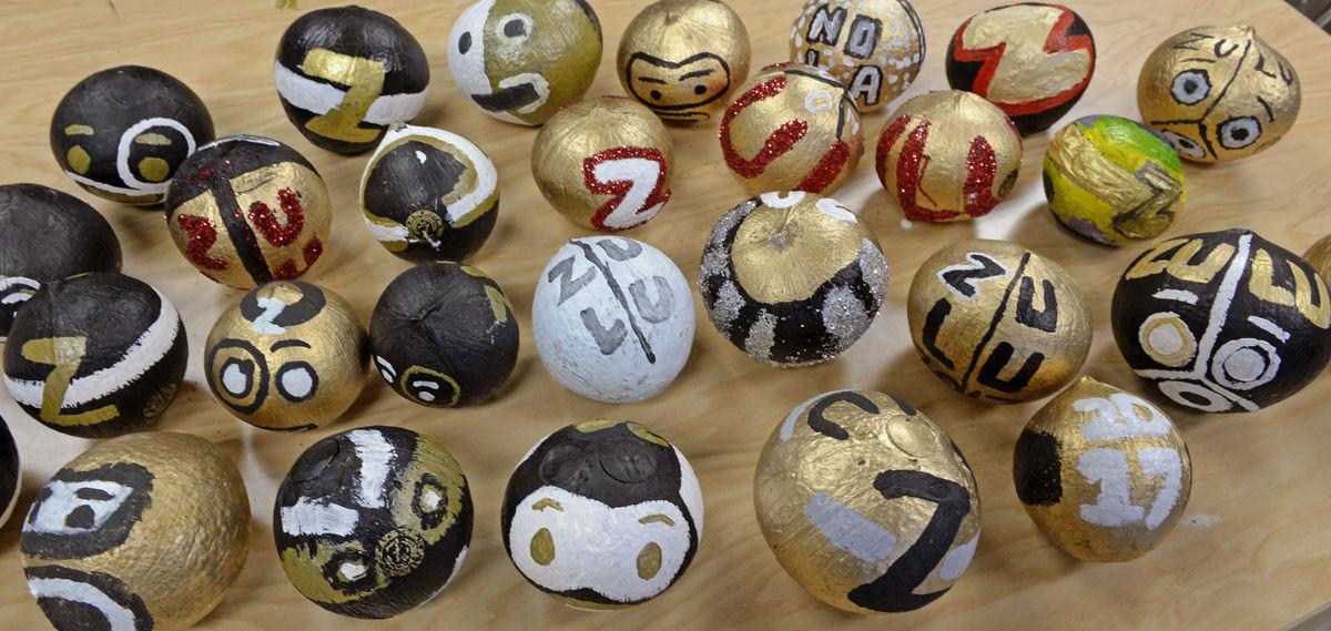Zulu Coconuts
