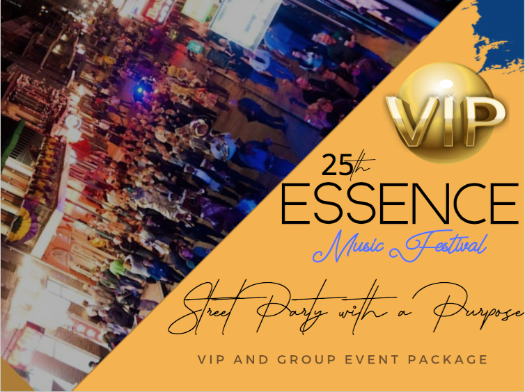 Click to download ESSENCE VIP and Group Party Presentation