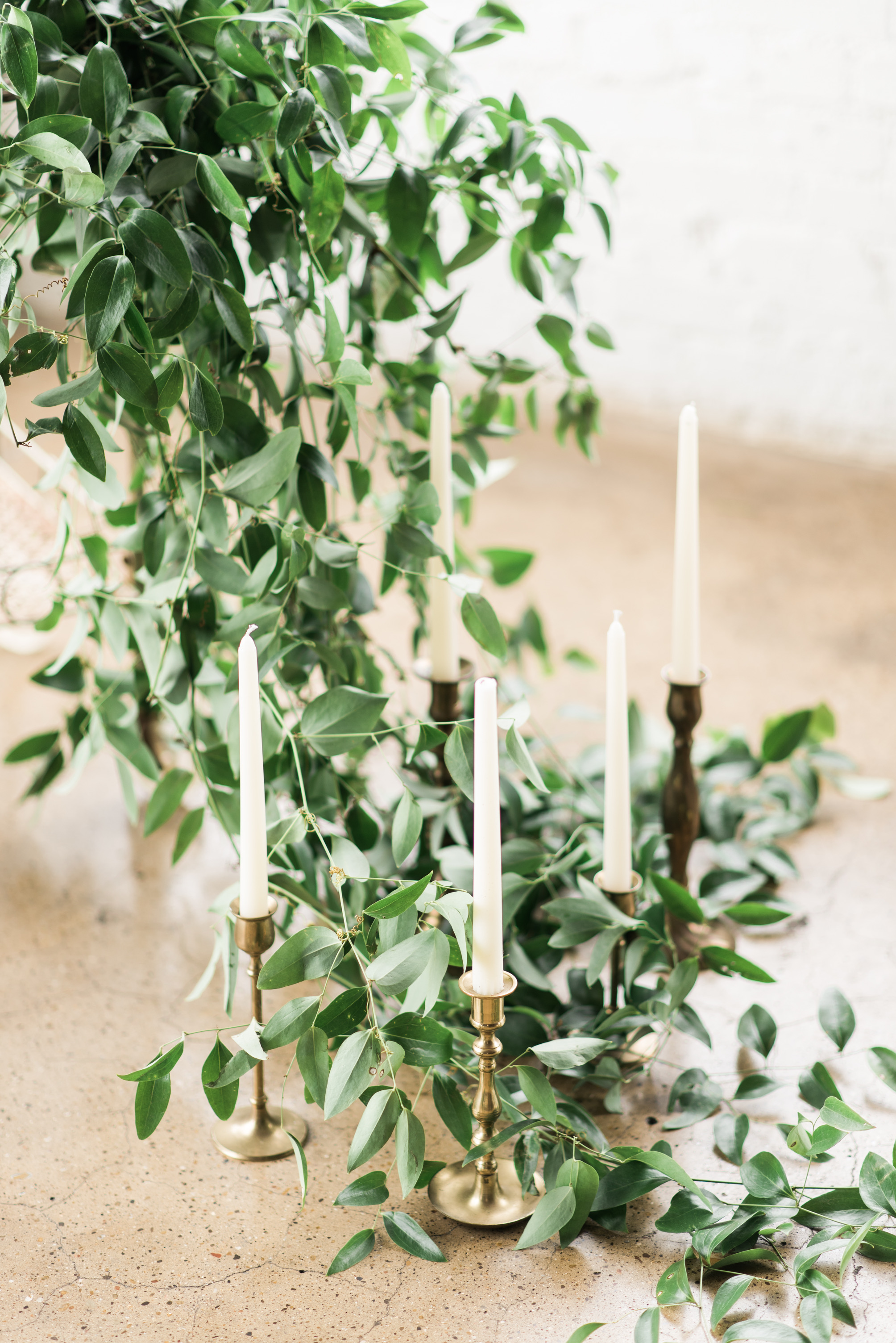 Brides of North Texas - Cloud Creative Events Styled Shoot
