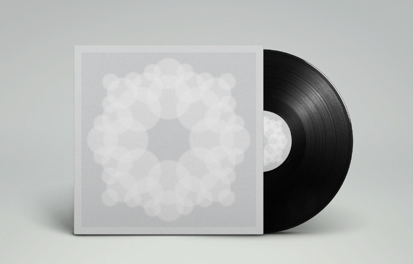 Max Richter - Dream 3 - sleeve 1