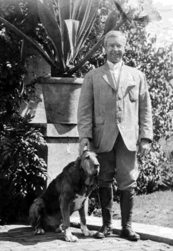 WilliaM Henry Gratwick II