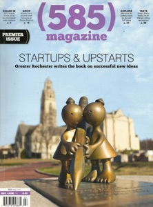 585 Magazine 2013