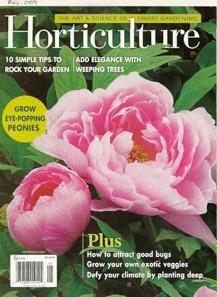 Horticulture 2009