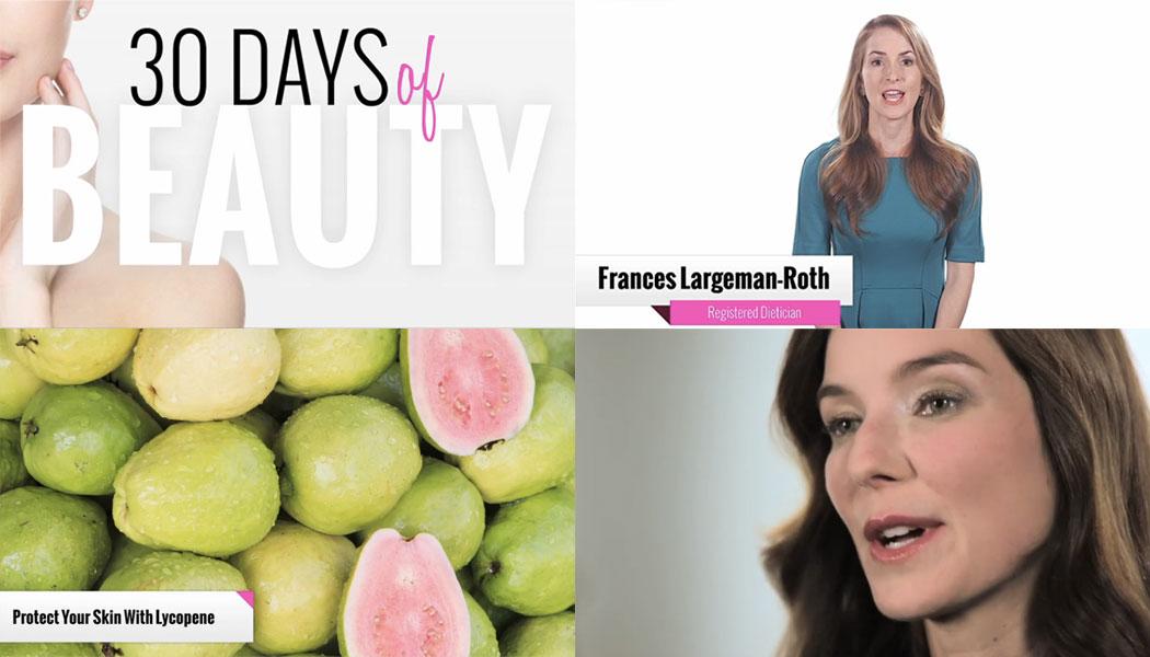 30 Days Of Beauty