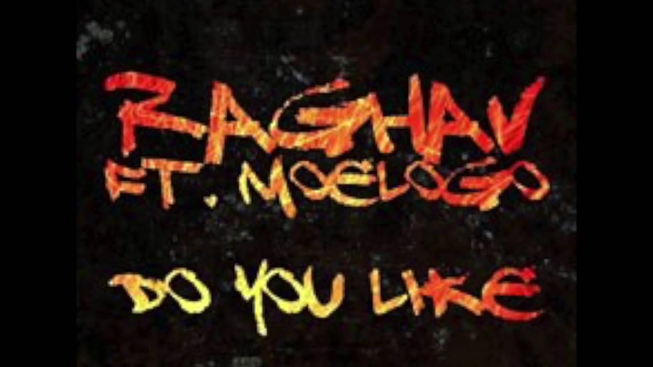 Raghav (feat. Moelogo) -  Do You LIke (M/Ma)