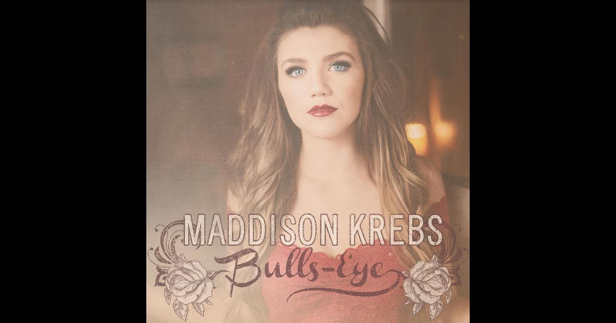 Maddison Krebs - Bulls-Eye (P/E/M/Ma)