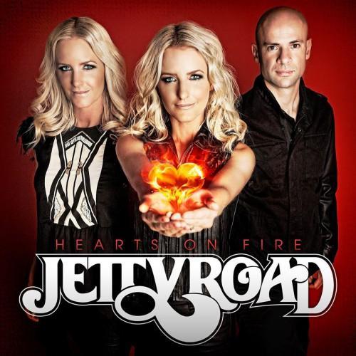 Jetty Road - Hearts on Fire (E/M)