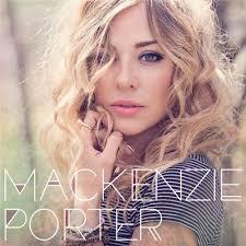 Mackenzie Porter - Mackenzie Porter (P)