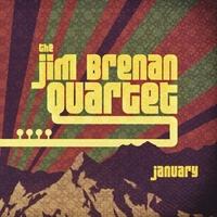 Jim Brenan - January (E)
