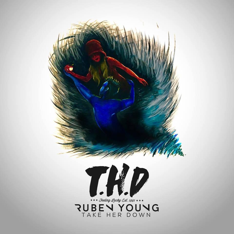 Ruben Young - Take Her Down (M)
