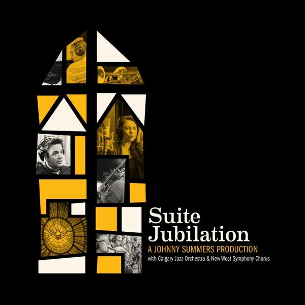 Johnny Summers - Suite Jubilation