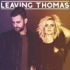 Leaving Thomas - Album (P/M/E/Ma)