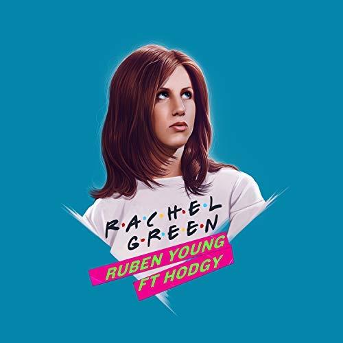 """Ruben Young ft. Hodgey - """"Rachel Green"""" (M)"""