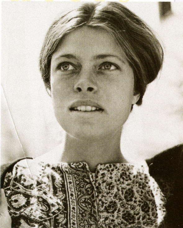 Bobbi Gibb 1966
