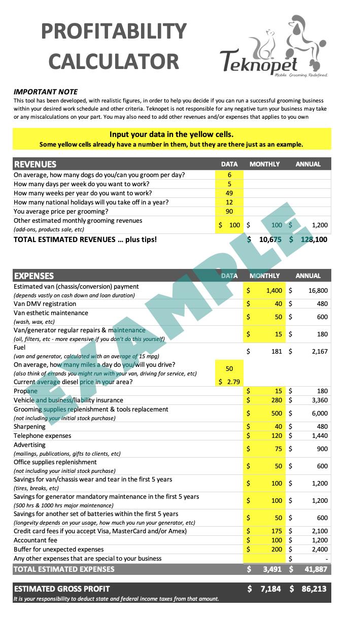 teknopet profitability calculator pic.jpg
