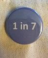 1in7 Postpartum Support