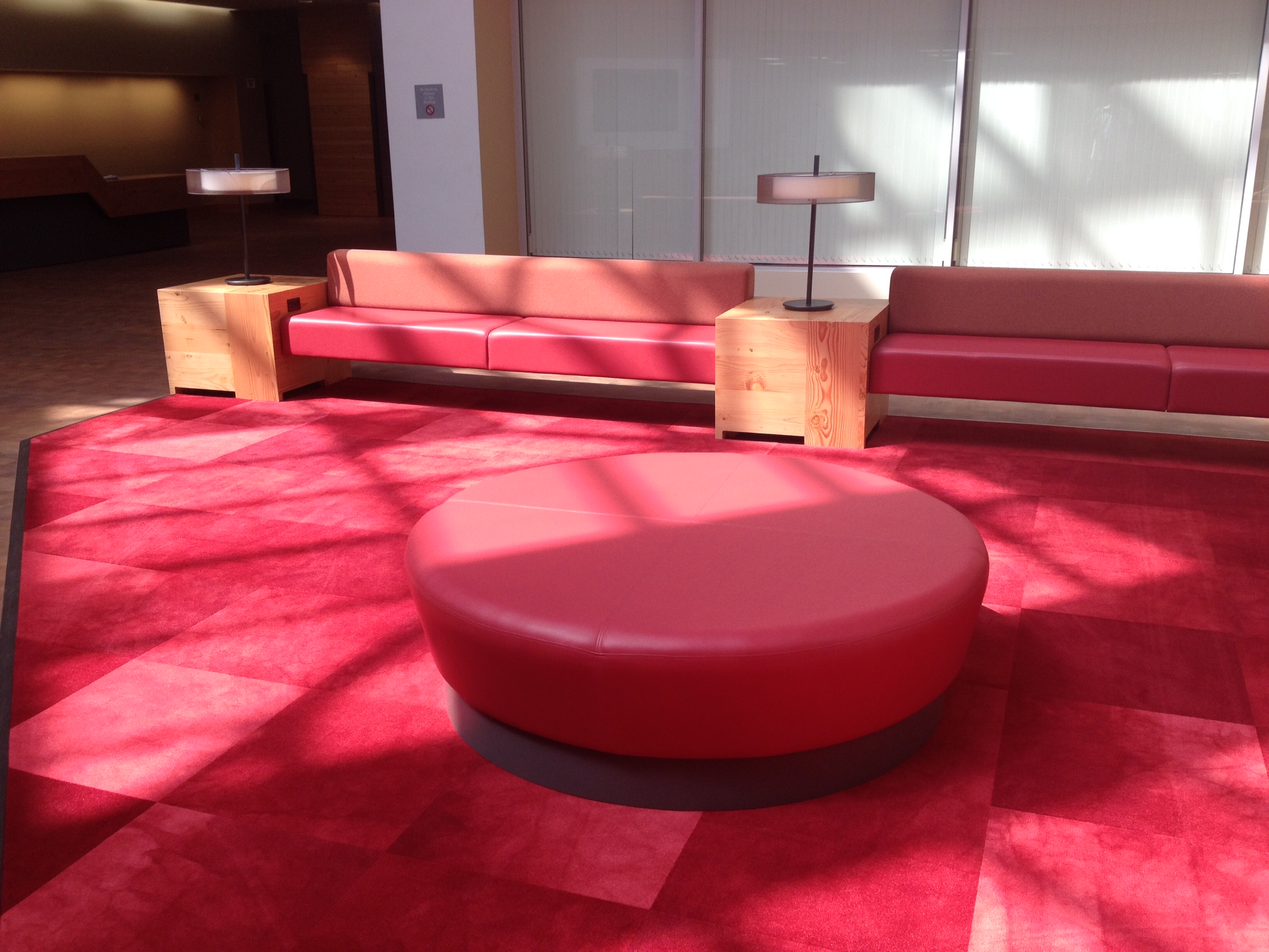CH2M Offices | Portland, OR
