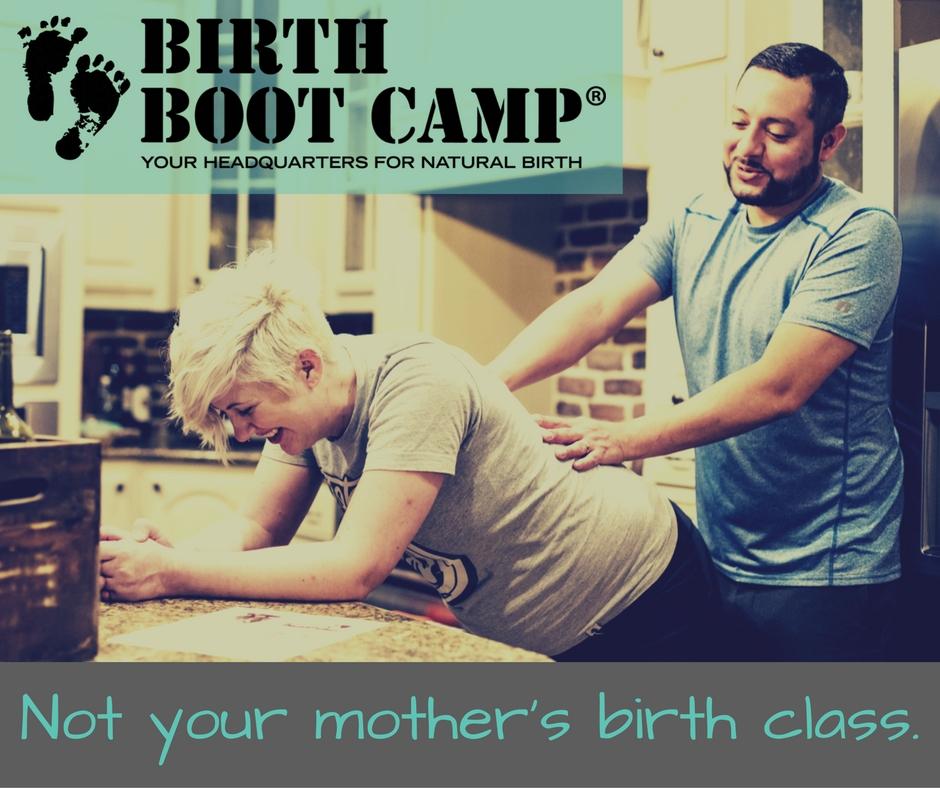 Birth Prep can be FUN!