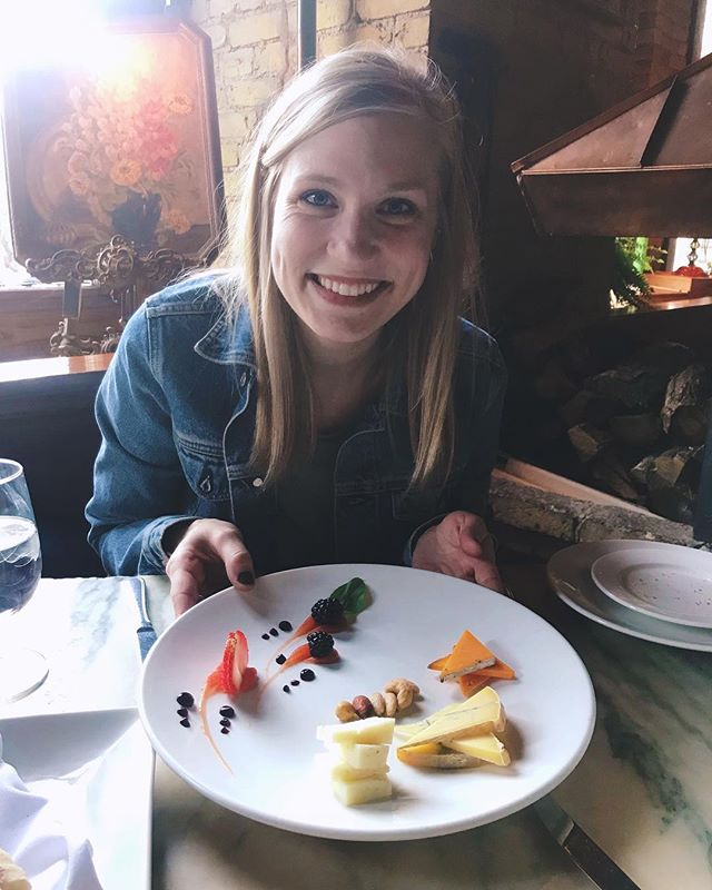 My two greatest loves: @mikellejenae and cheese. The order of which depending on how much I've eaten on a given day. Happy birthday to my super fun and ridiculously cool, compassionate and steadfast friend. Happy you were born.