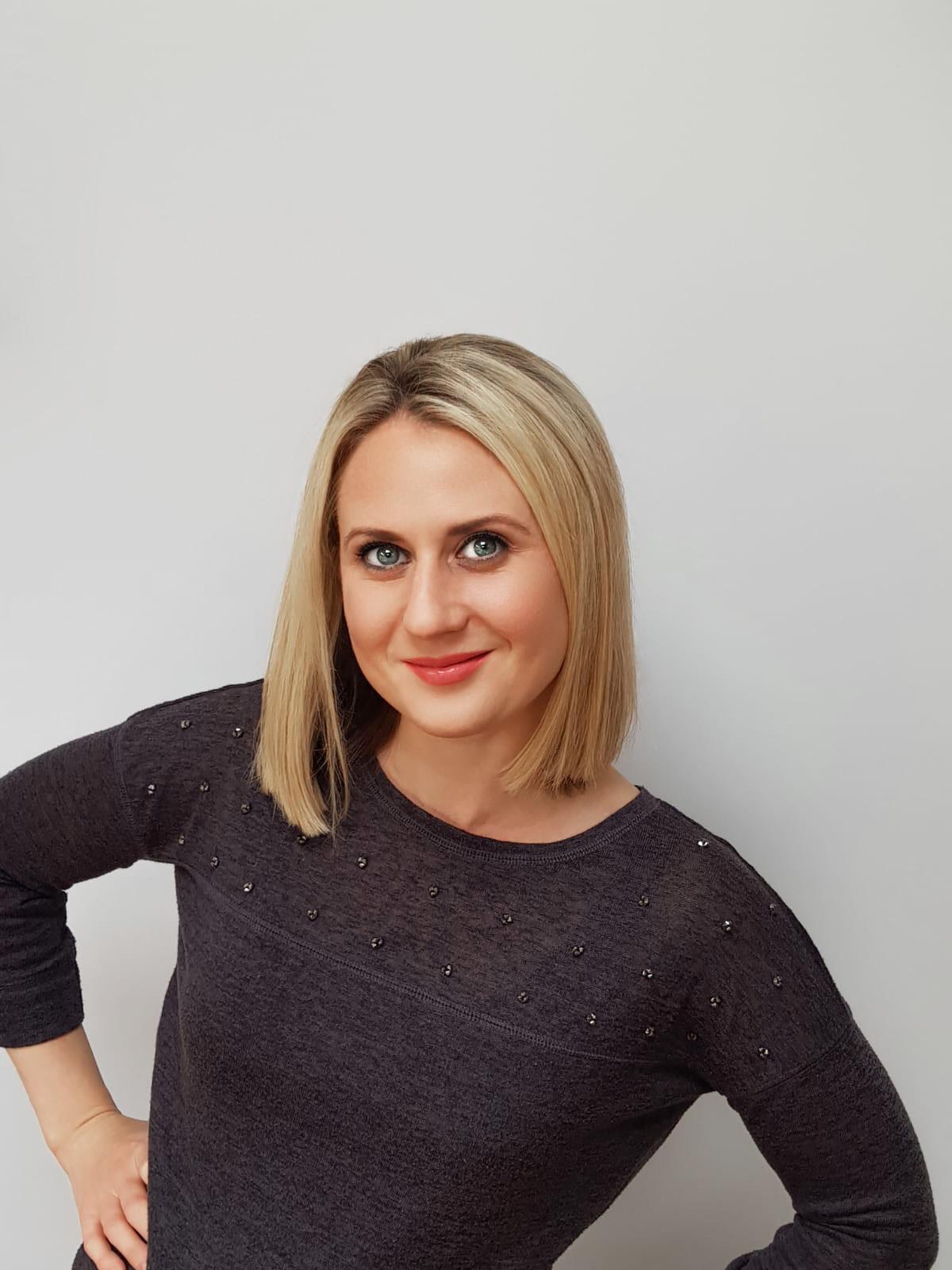 Meet Terri Irvin, Delforge + Co team trainer