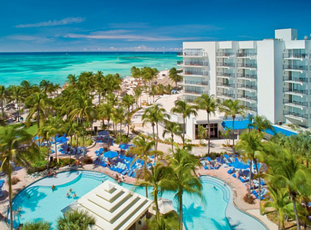 Aruba Marriott Stellaris
