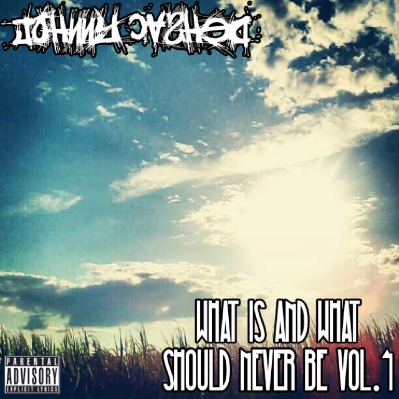 "CLICK HERE  to get Johnny Cashed's ""What Is and What Should Never Be Vol. 4"" now!"