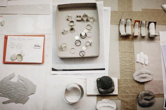 Fetish and sculpture, Gerd Rothmann