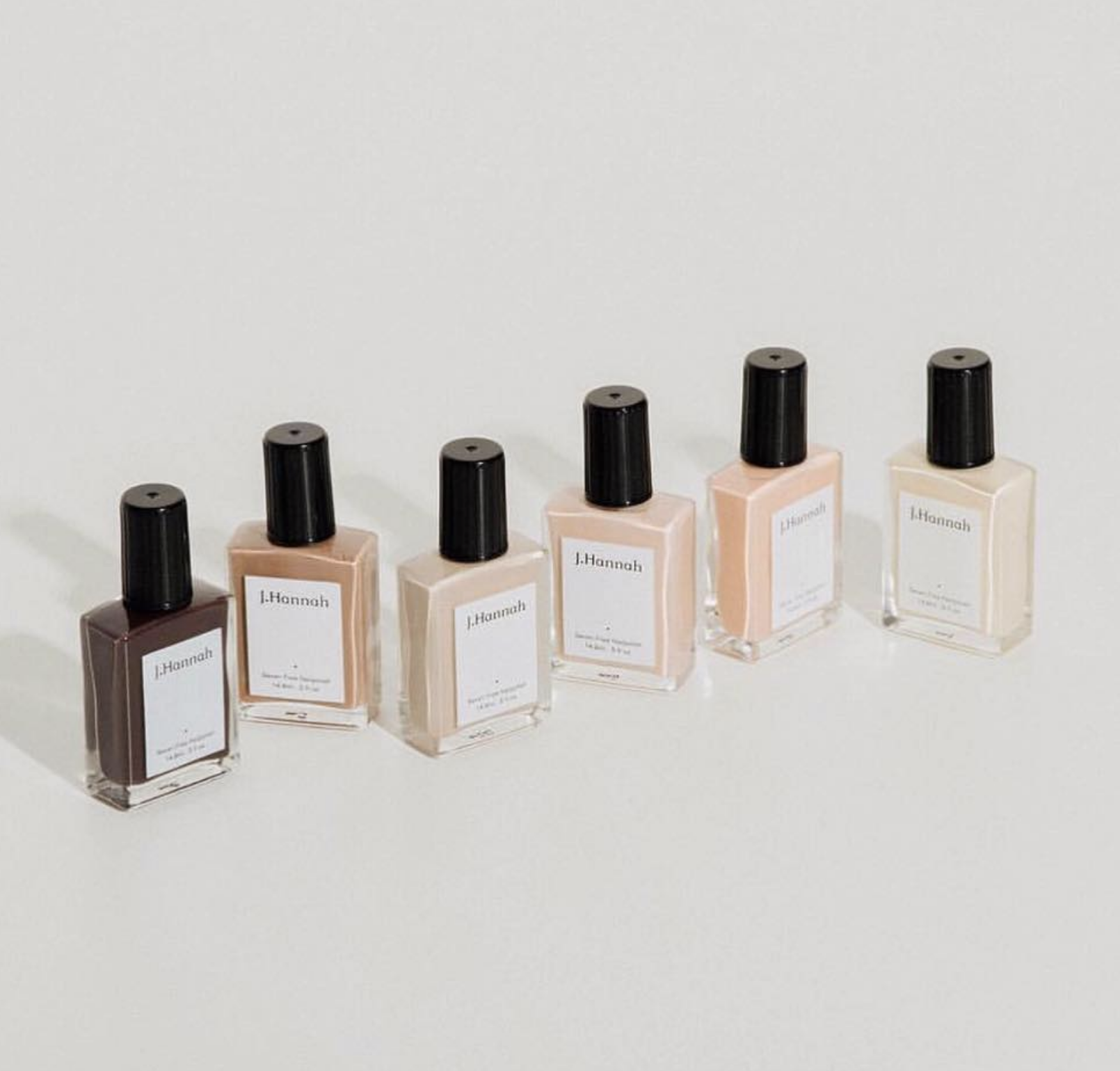 Polish for all! Gift the color you channel someone embodying…