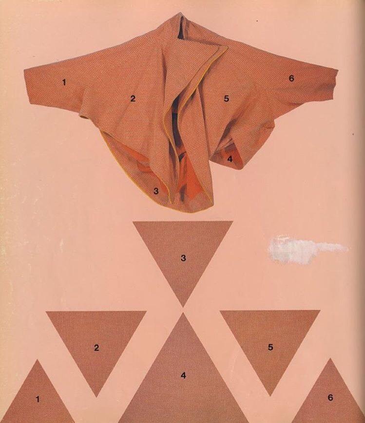 'Clothes by Yoshiki Hishinuma' 1986
