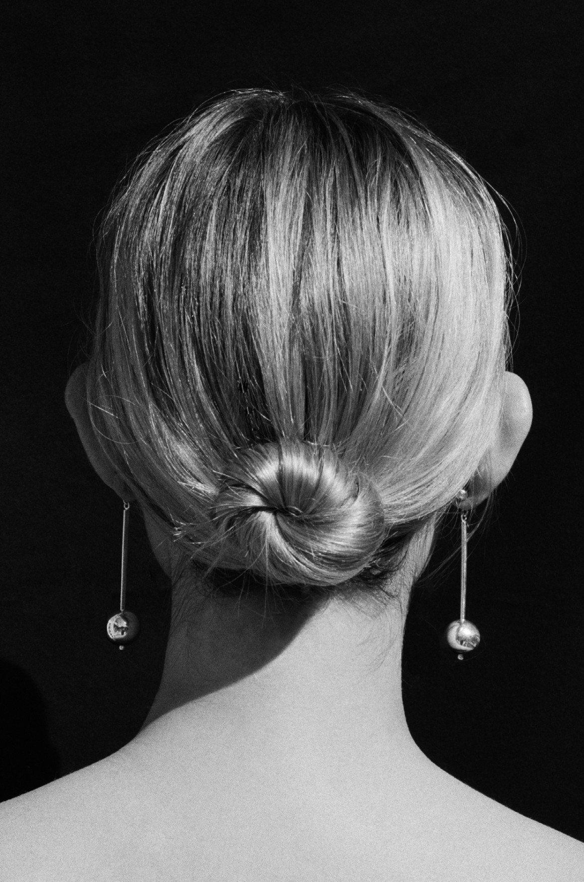 Long Suzanne Earrings