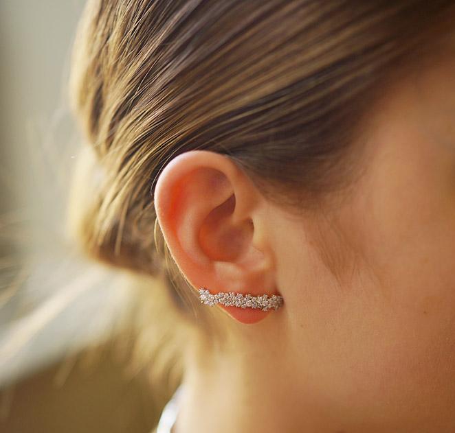 Gioconda Earring