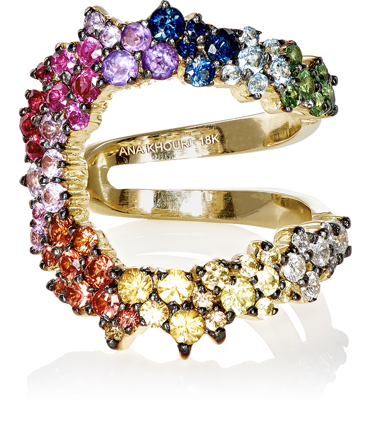 Mirian Ring