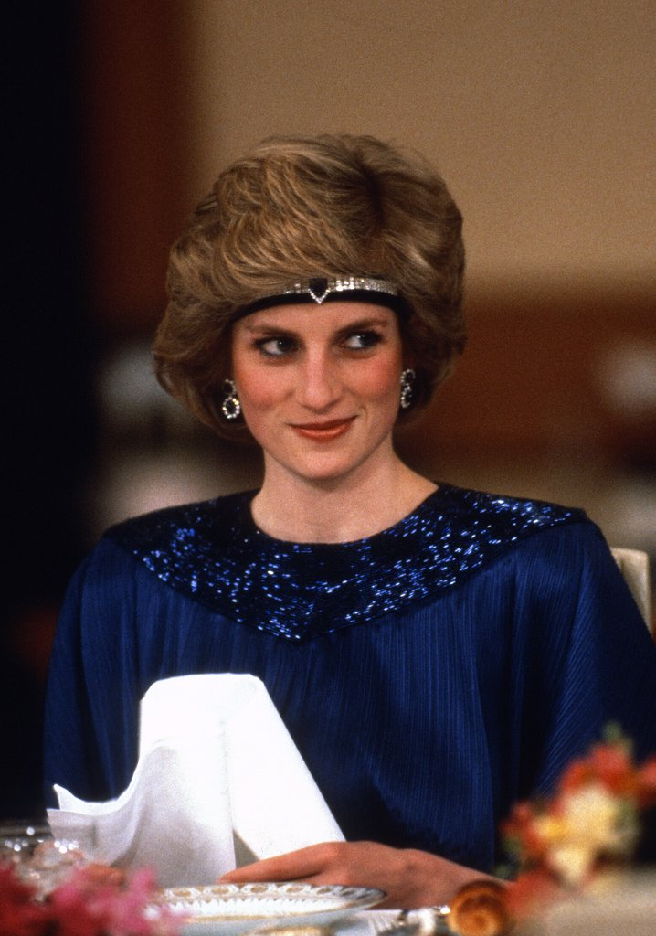 Diana's Sapphires