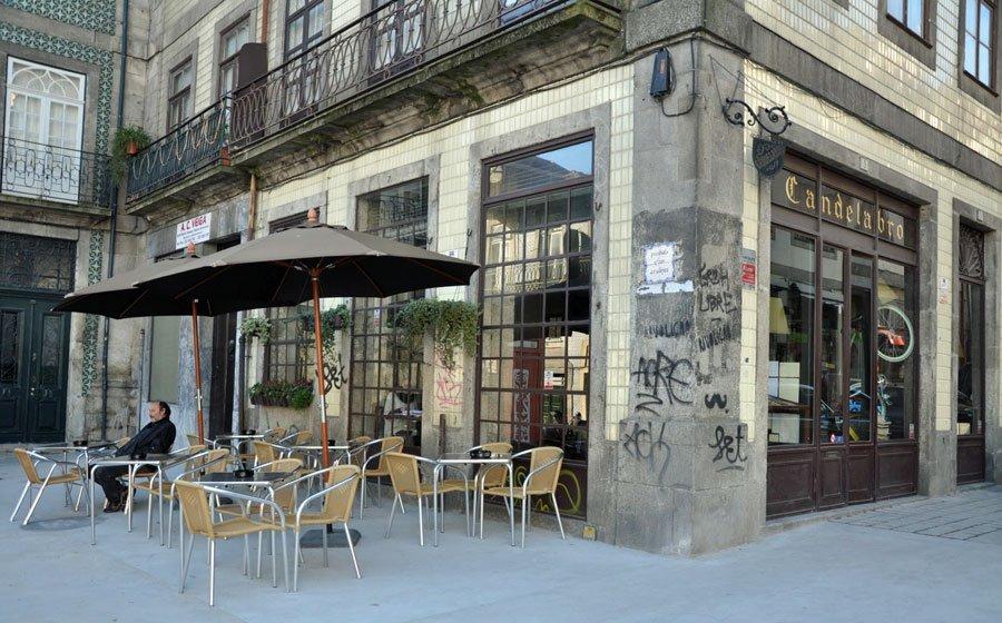 Café Candelabro