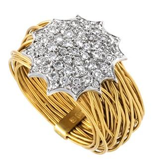 Ninho ring