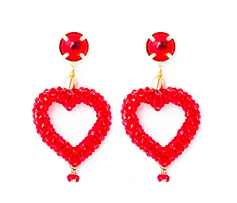 Amorcito Earrings