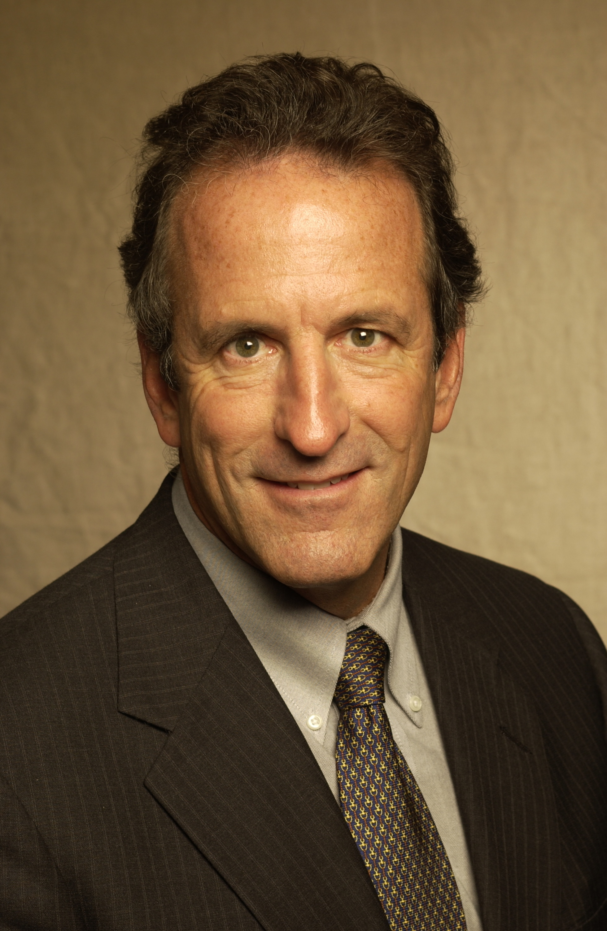 Alan Sokolow, M.D.