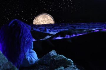 Ino, Stop-motion Animation, Video Still, Lisette Murphy 2008