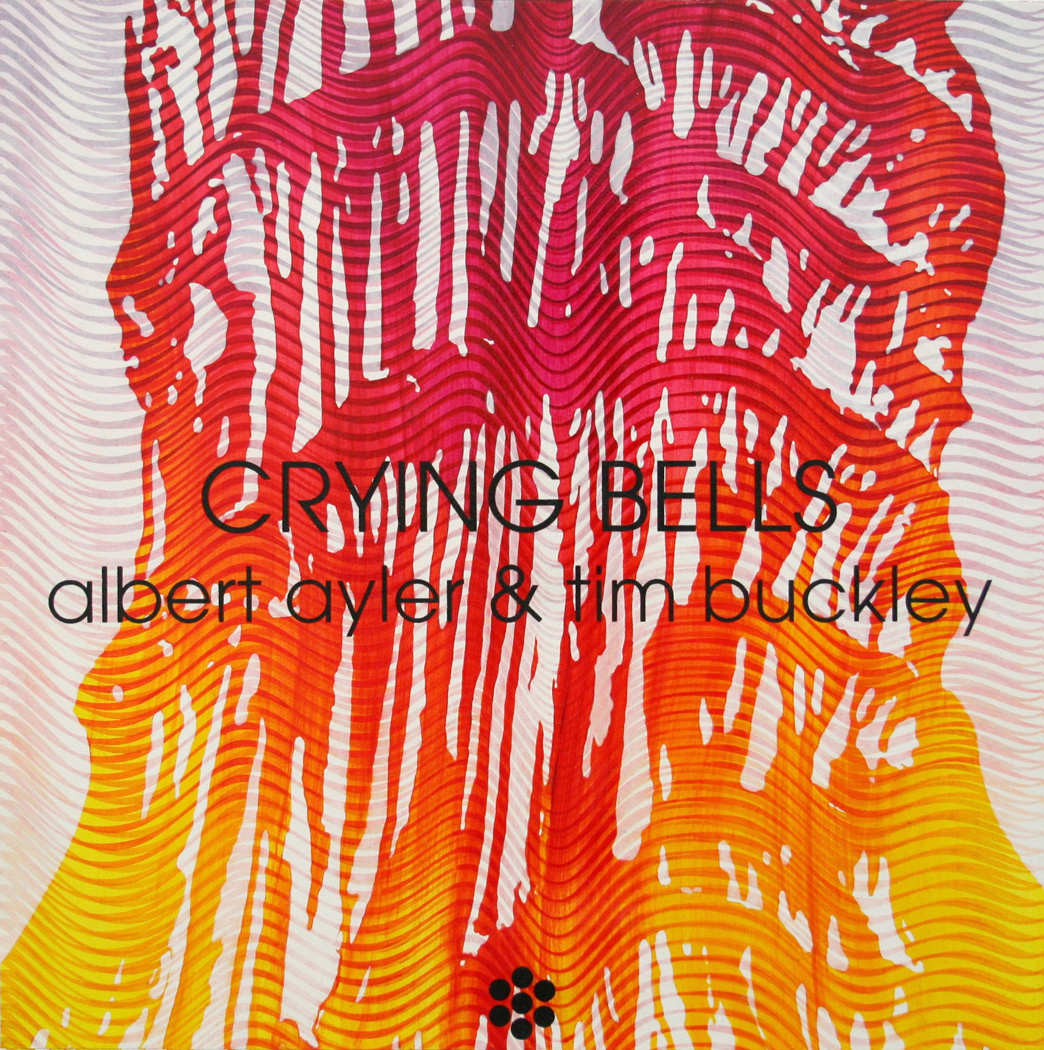 Albert Ayler and Tim Buckley – Crying Bells –  1969
