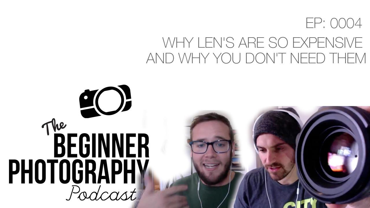 camera-lens-so-expensive-podcast