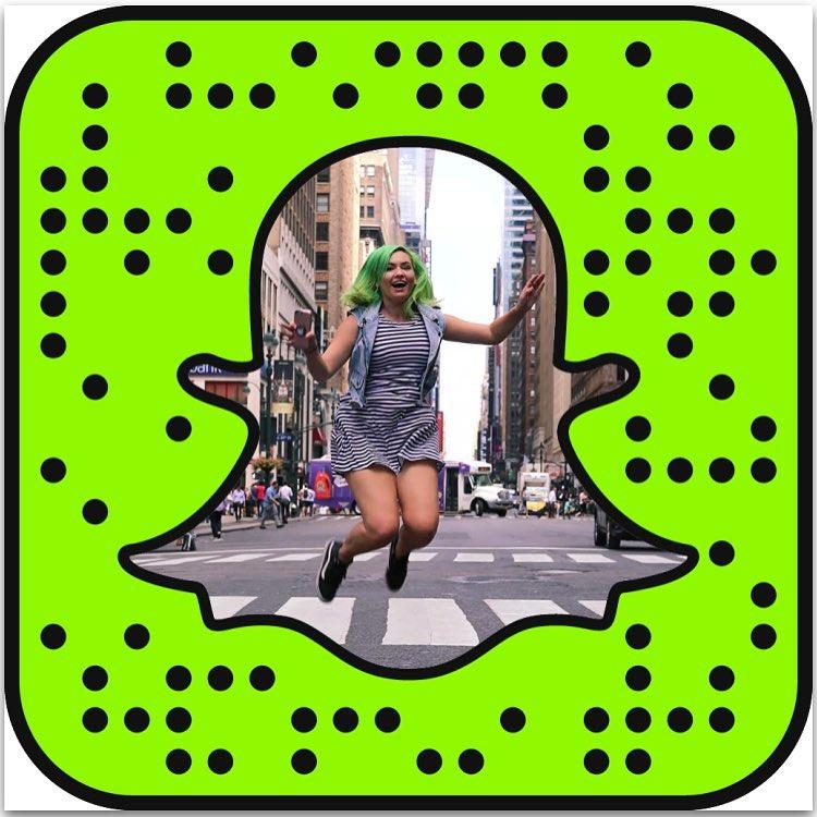 Snapchat: WTFrankie