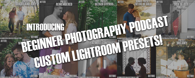 best-lightroom-presets-for-beginners