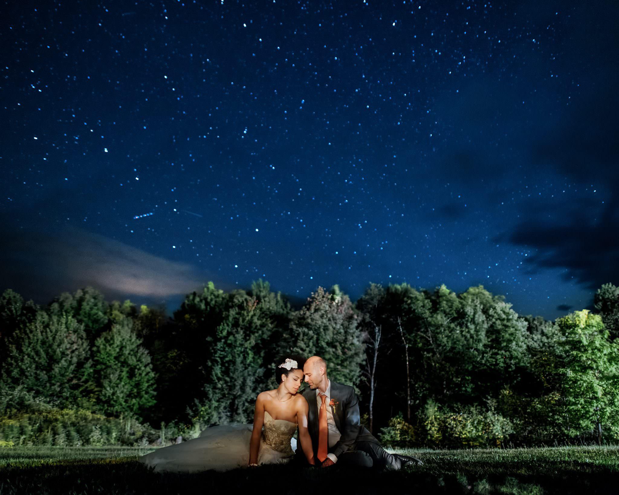 wedding-portrait-under-the-stars