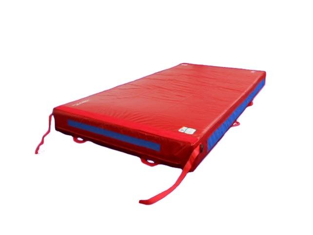 Tumble-Track-landing-mat