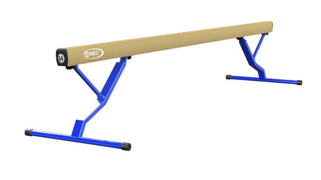 Recreational Balance Beam