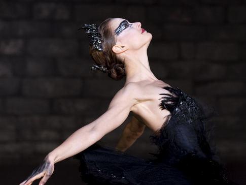 Film Review Black Swan