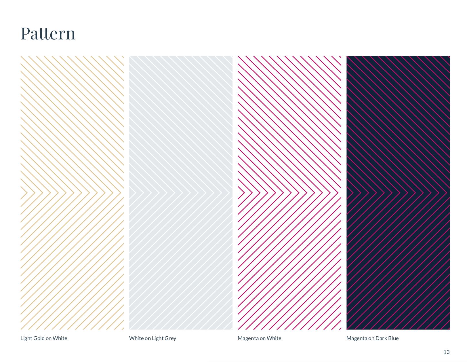 TOL patterns