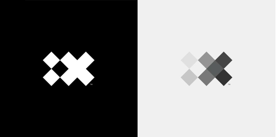 Check out the IBM iX logo!