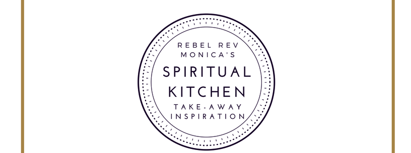 Click to download your PDF Take Away Menu of inspiration at the Spiritual Kitchen Listeners' Club