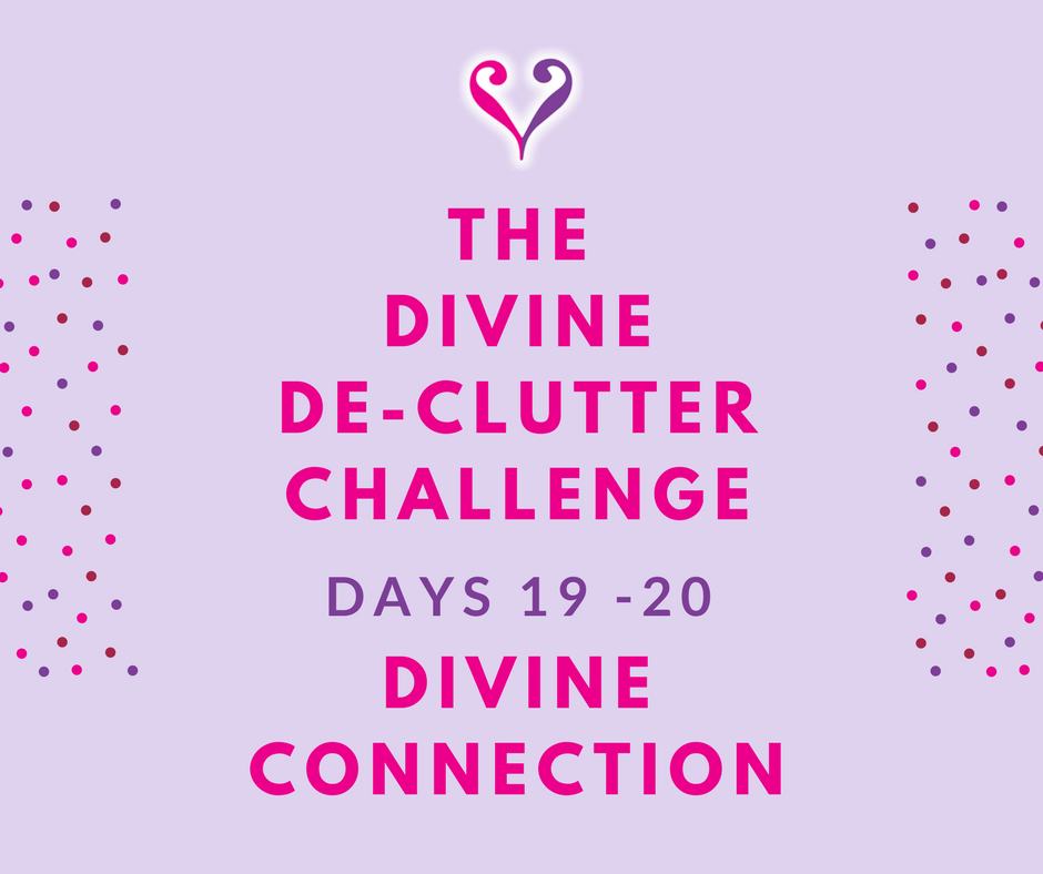 Divine Connection Meditation